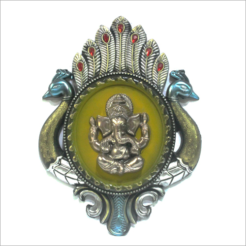 Ganesh Wall Hanging
