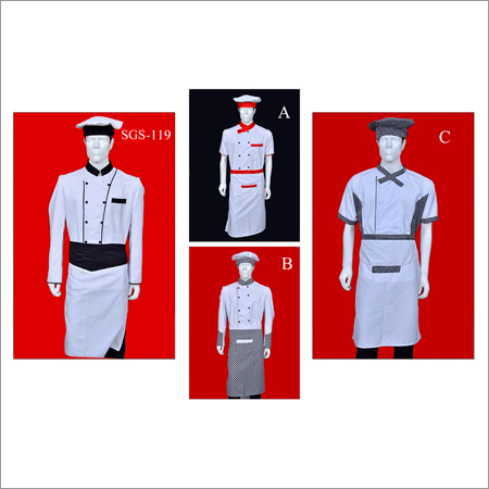 Hotel Catering Uniform