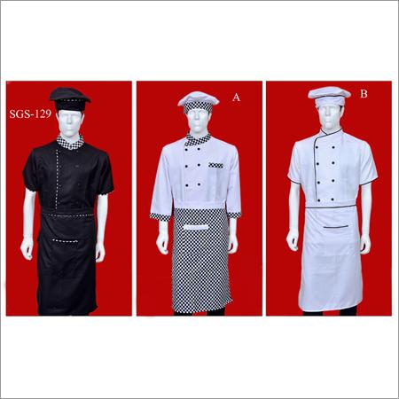 Heaf Chef Coat