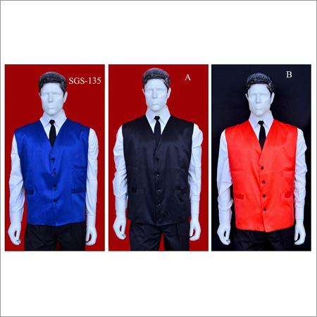 Hotel Bartender Uniform