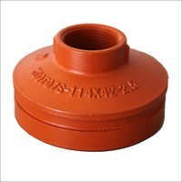 Threaded Concentric Reducer
