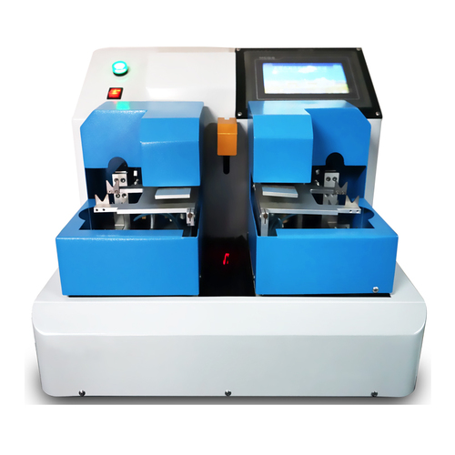 Paper board 4 point bending stiffness tester