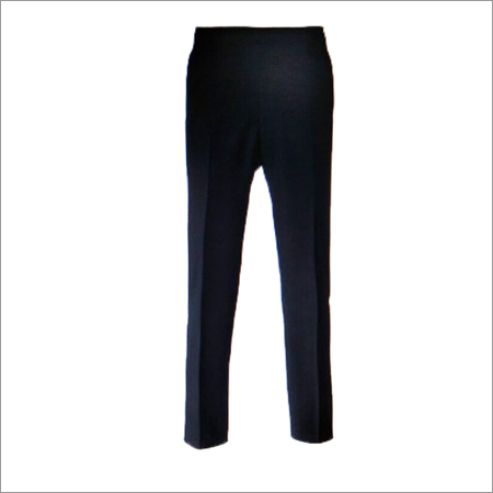 Office Plain Pant