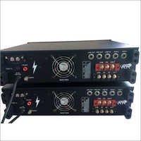 Amplifier Set