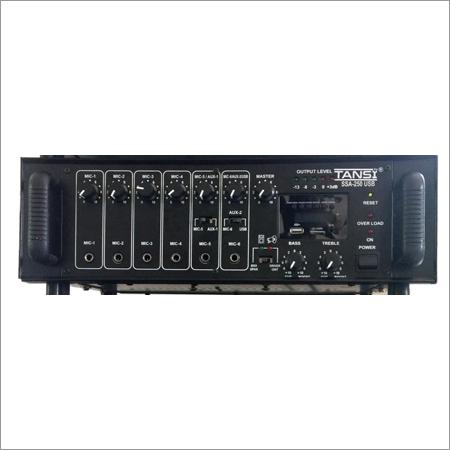 TANSI 250W High Power Sound Amplifier