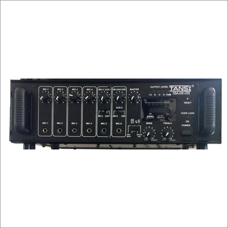USB Amplifier