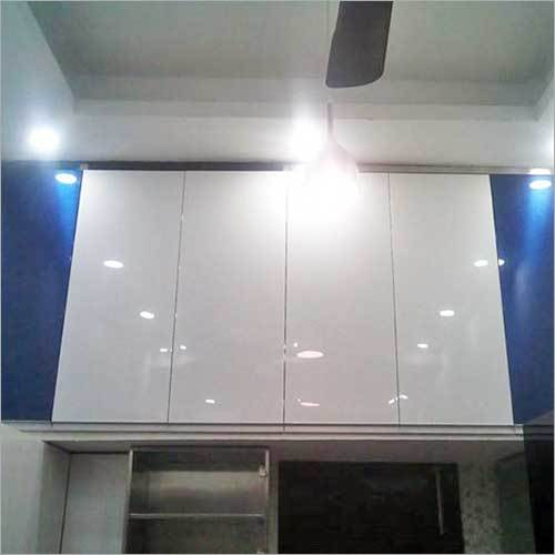 Modular Stainless Steel Kitchen