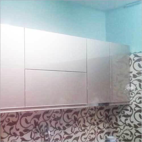 Luxury Modular Kitchen