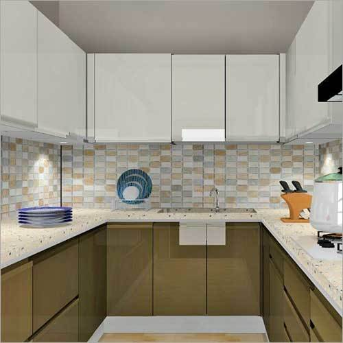Interior Modular Kitchen