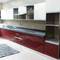 Modular Commercial Kitchen