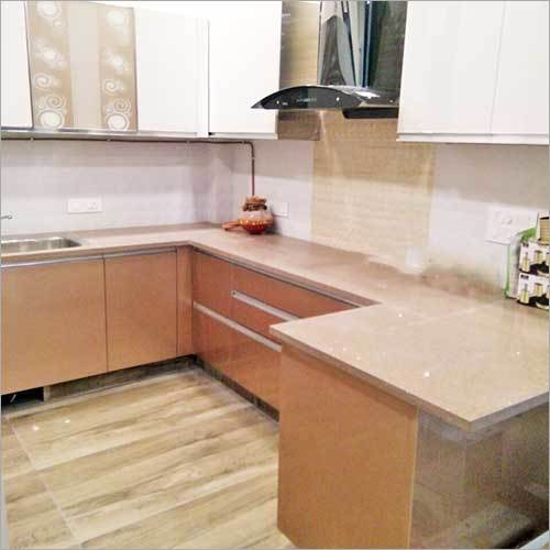 Indian Modular Kitchen