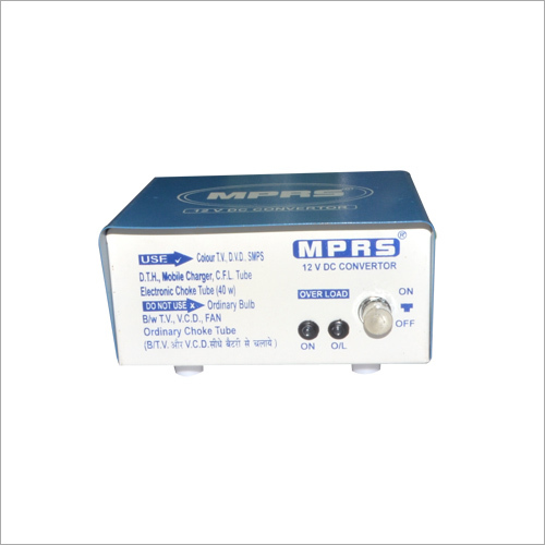 Exporter of Dc Power Supplies from Delhi by NATASHA INDUSTRIES