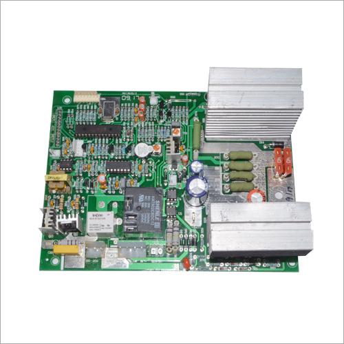 Microtek Inverter Circuit Board