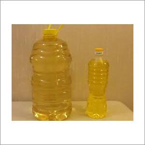 Refind Canola Oil