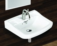 Tiwan Wall Hung Wash Basin
