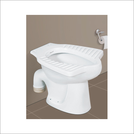 Commode Series_Anglo S. Type