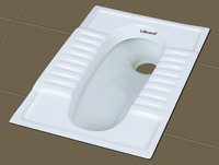 Orissa Toilet Pan