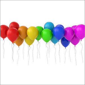 Birthday Decorative Balloons
