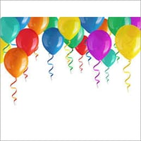Party Occasion Balloons