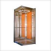 Lift Cabins
