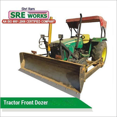 Land Leveler and Dozer