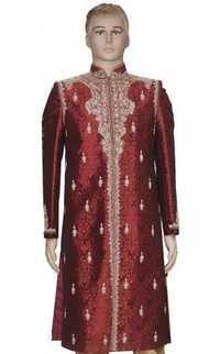 Indo-western sherwani for mens