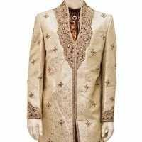 Beautiful menswear sherwani