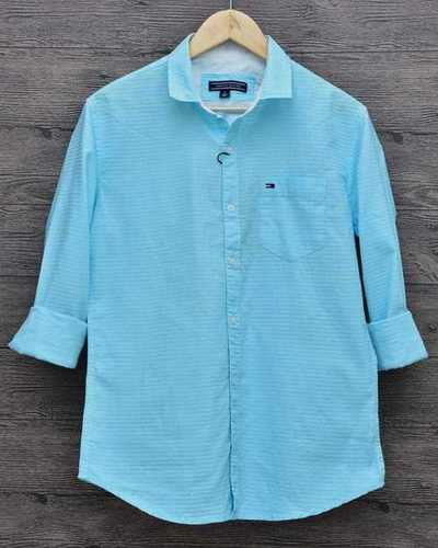 Men's Fancy Casual Shirt