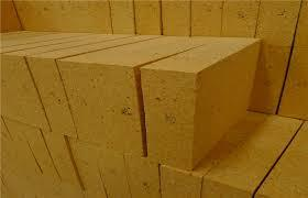 Heat Resistant Bricks
