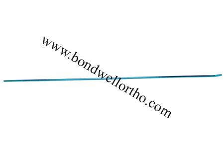 Orthopaedic Implants Manufacturer Titanium Flexible Nail