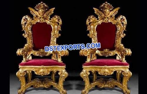 Royal Look Wedding Chairs