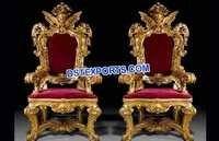 Royal Look Wedding Chairs