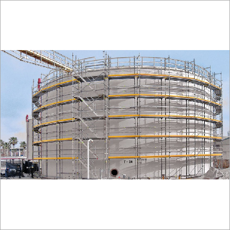 Silo Painting Services