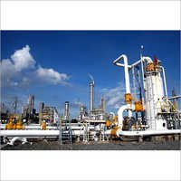 Power Plant Building Coating Projects