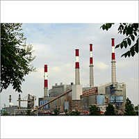 Power Energy Plants Painting Service