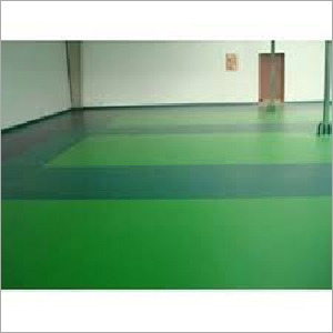 EPU Floor Coating