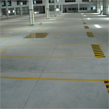 Floor & Marking Services