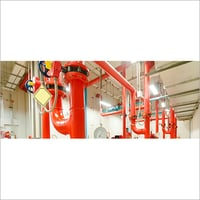 Insulation Pipe Coating