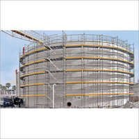 Scaffolding Fitting Services
