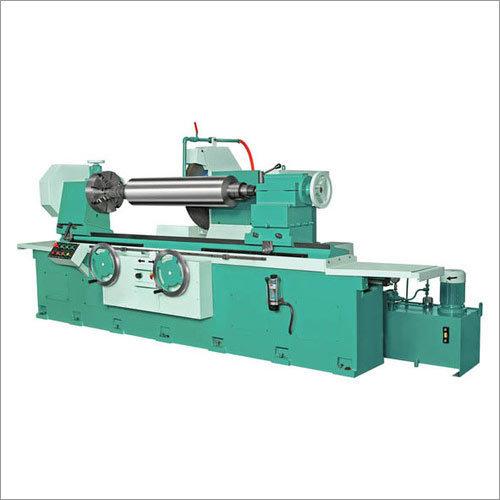 Grinding Machineries