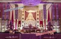Glamorous Stage for Marriage