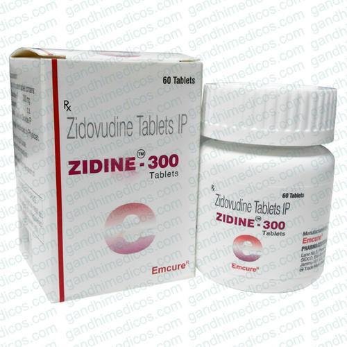 Zidine