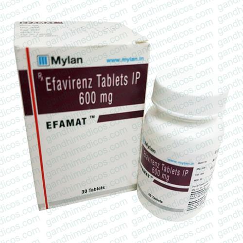 EFAMAT Tablet