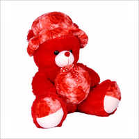 Teddy Bear With Potli