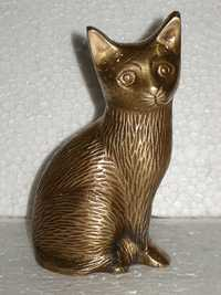 Decorative Brass Animal Figurines