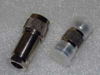 n clamp connector