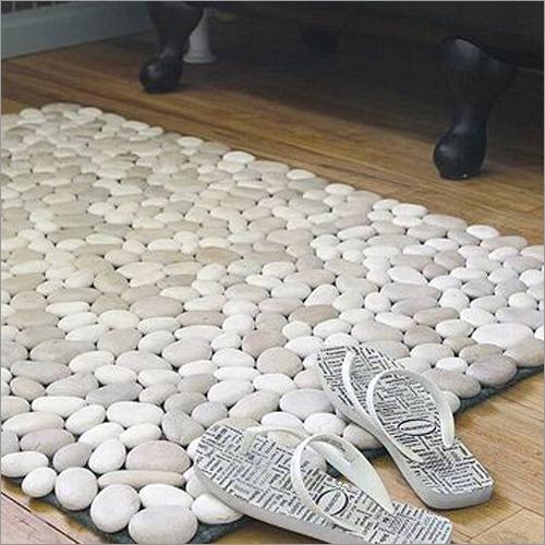 DEcorative Pebble Mat