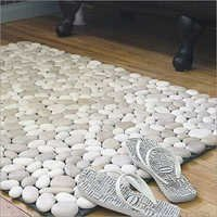 DEcorative Pebble Mat