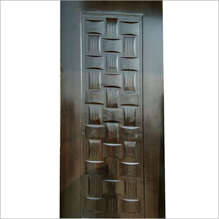 Interior Melamine Door
