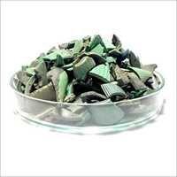 Green Hose Scraps